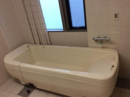2F機械浴1