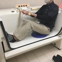 入浴機器t3
