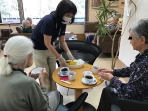 ゆうゆう喫茶k3
